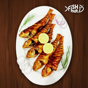 Seafood Restaurants in Dubai